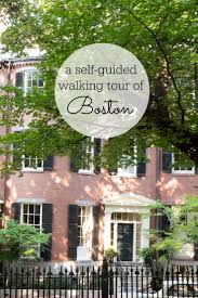 Walking Map Boston by Best 25 Boston Area Ideas On Pinterest Boston Town Boston Usa