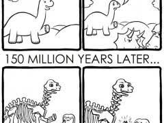 High Five Meme - dinosaur high five weknowmemes