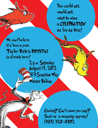 thing 1 and thing 2 birthday invitations futureclim info