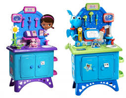 doc mcstuffins get better doc mcstuffins deluxe check up center or stuffy check up center just