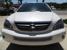 lexus rx400h white 2008 lexus rx400h auto concepts