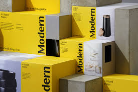 new branding u0026 packaging for modern by collins u2014 bp u0026o