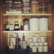 Small Kitchen Organizing - organizing kitchen cabinets organizingla blog