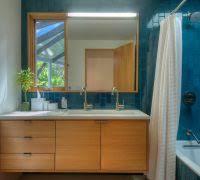 Bathroom Tiles Blue Colour Bathroom Colour Schemes Bathroom Beach Style With Joel Snayd