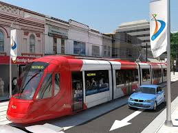 new light rail projects parramatta light rail project approved metro report