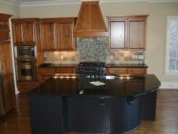 Kitchen Range Hood Design Ideas by Kitchen Fancy Design Ideas For Kitchens Using Rectangular Silver
