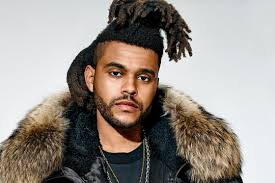 what is the weeknds hairstyle the weeknd cut his hair gq