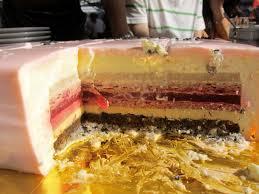 panda u0026 cakes adriano zumbo u0027s rose v8