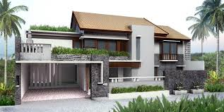 houses ideas designs trend balinese houses designs cool gallery ideas 246
