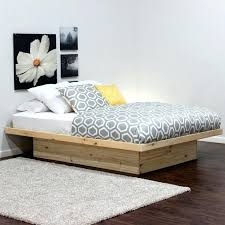 Bjs Bed Frame White Bed Frame Bed Drawers Bjs Bed Frame Bare Look