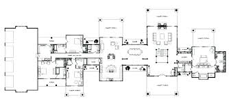 ranch homes floor plans ranch style house plan cote ranch house plans home decor ranch style