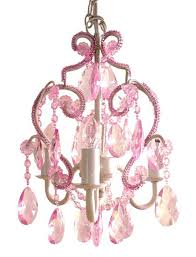 Little Girls Chandeliers Pink Chandelier For Little Eimat Co Awesome Interior