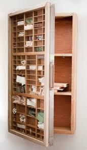 Secret Compartment Bookcase Secret Compartment Wall Storage Stashvault