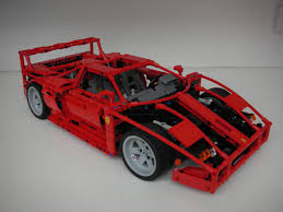 lego technic ferrari large scale technic cars page 5 lego technic mindstorms