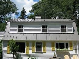 standing seam metal roof details costs colors pros u0026 cons
