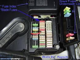 2006 bmw x5 fuse box location bmw wiring diagrams for diy car