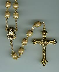 unique rosaries italian rosaries