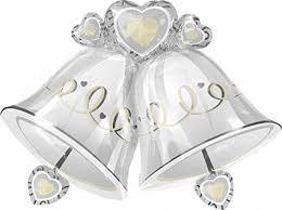 rings bells images Anagram supershape wedding bells home kitchen jpg