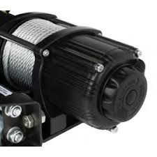 polaris rzr winches for your rzr get unstuck with a new rzr winch