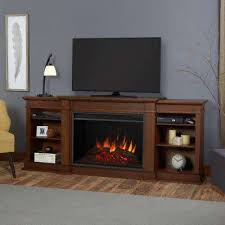 Black Electric Fireplace Black Electric Fireplaces Fireplaces The Home Depot