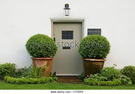 potted trees stock photos potted trees stock images alamy