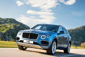 the game bentley truck bentley bentayga coupe to lead extended luxury suv range autocar