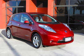 nissan leaf japan price nissan leaf pricing specifications and how it works photos 1