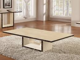 coffee table fabulous formal living room marble look coffee