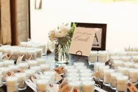 bridal brunch favors diy wedding favors