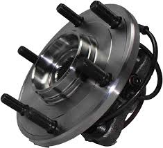 nissan pathfinder wheel bearing amazon com brand new both rear wheel hub and bearing assembly