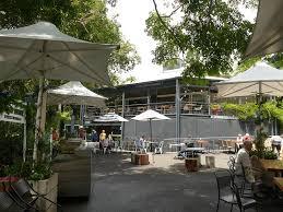 Royal Botanical Gardens Restaurant Royal Botanic Gardens Sydney Restaurant Landini Associates