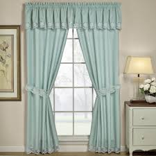 Lovely And Green Kitchen Curtains Taste