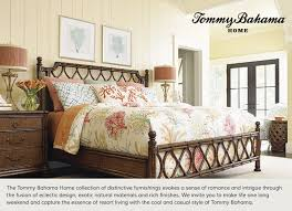 Used Wicker Bedroom Furniture by Tommy Bahama Home Wayfair