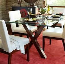Pier 1 Dining Chair Marchella Sage Round Dining Table Sage Brown And Room