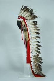 the symbolism behind native american feathers