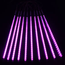 Ter Proof Light Fixtures Szyoumy 200pcs 20 Sets Smd 2835 Waterterproof Led Meteor Light