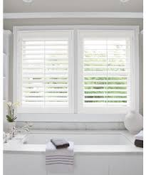 bathroom window blinds ideas best 25 white wooden blinds ideas on shutter blinds