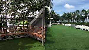 wedding venues with both indoor and outdoor areas in klang valley