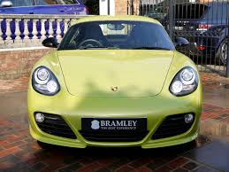 porsche cayman green porsche 987 cayman r surrey near london hampshire sussex