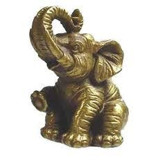 the elephant is considered a strong symbol of luck keep a lucky