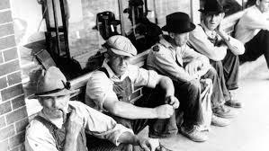 Depression Black Flag The Wall Street Crash And The Great Depression The Great Courses