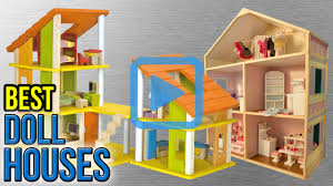 Top House 2017 Top 10 Doll Houses Of 2017 Video Review