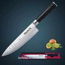 couteau de cuisine professionnel japonais livraison gratuite huiwill japonais vg10 damas acier