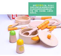 accessoire cuisine jouet birch bois allemagne fille jouets ustensiles de cuisine jouets