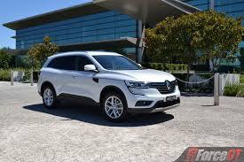 subaru jeep 2017 2017 renault koleos review forcegt com