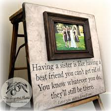 wedding gift for best friend bridesmaid gift best friend of honor personalized