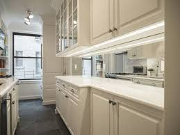 mirror backsplash kitchen 24 gorgeous marble backsplash kitchen ideas 24 spaces