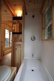 Bathtubs Charming Tiny House With 2 Bathrooms 95 A Rather Tiny
