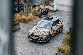 2018 bmw x2 teased in the urban jungle the torque report