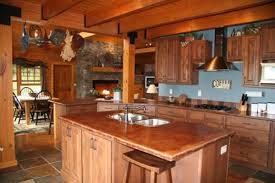 great rustic style kitchen designs best design ideas 3305